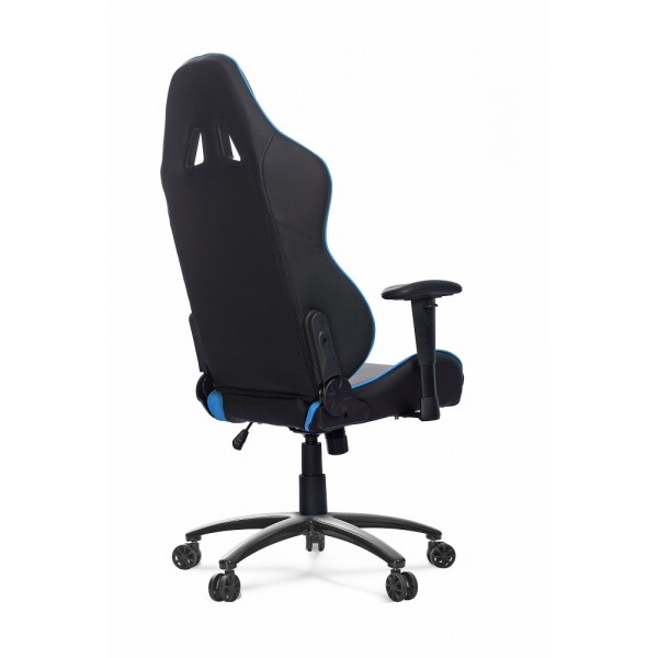 AKRacing NITRO Black Blue