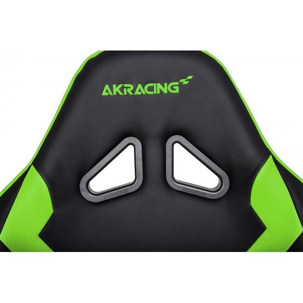 AKRacing Octane Black Green