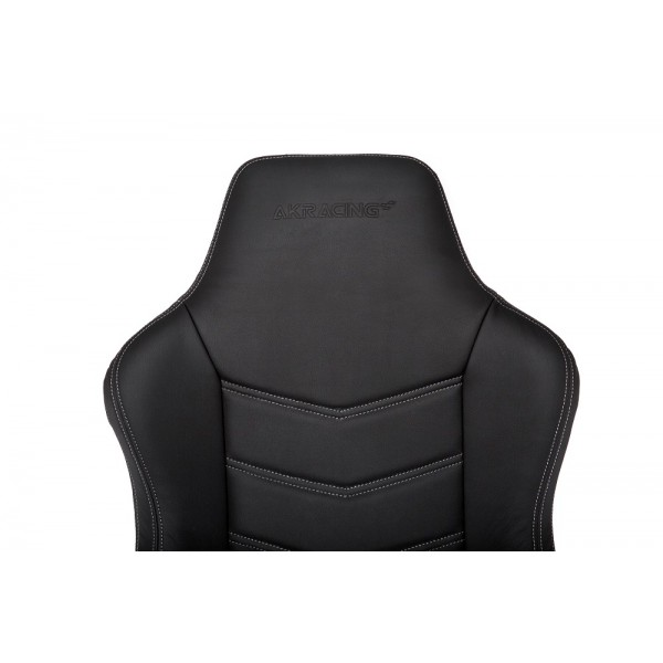 AKRacing Onyx Deluxe Black