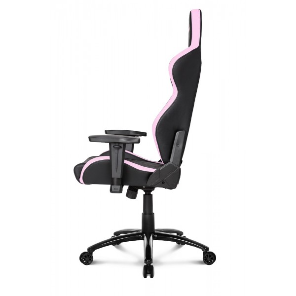 AKRacing Player Black Pink