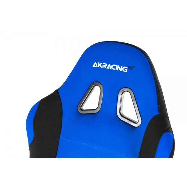 AKRacing PRIME Black Blue