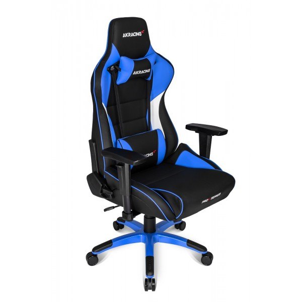 AKRacing ProX Black Blue