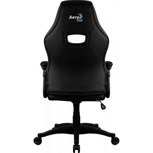 Aerocool AERO 2 Alpha Black Red
