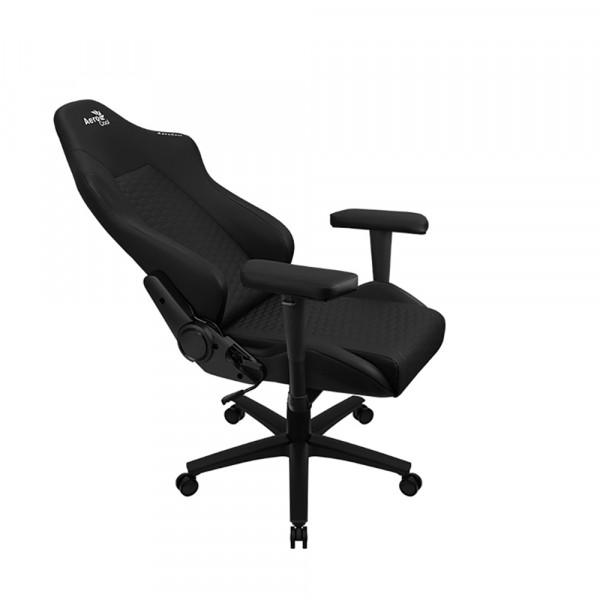 Aerocool Crown Leatherette All Black