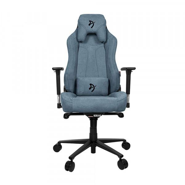 Arozzi Vernazza Soft Fabric Blue