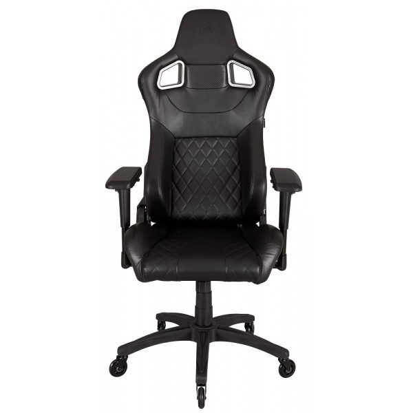 Corsair T1 RACE Black/Black