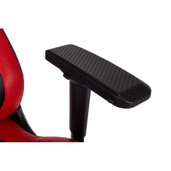 Corsair T1 RACE Black/Red