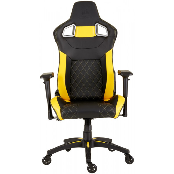 Corsair T1 RACE 2018 Black/Yellow