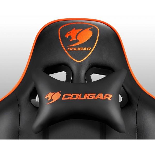 Cougar Armor