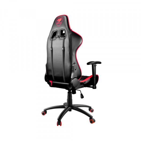 Cougar NEON Gaming Chair Red