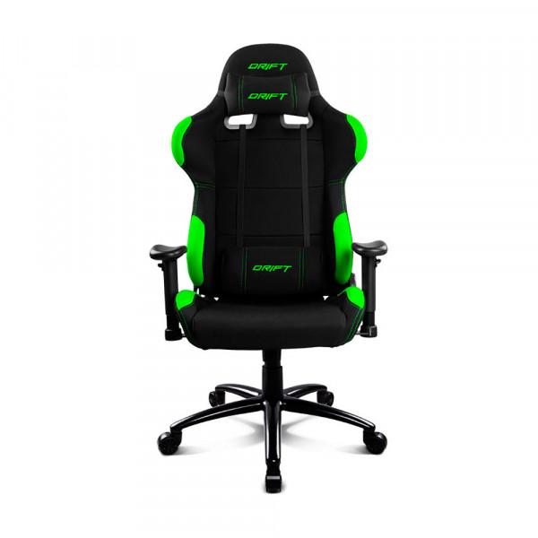 Drift DR100 Black Green