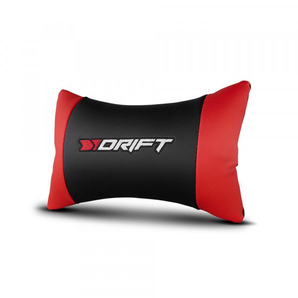 Drift DR250 Black Red