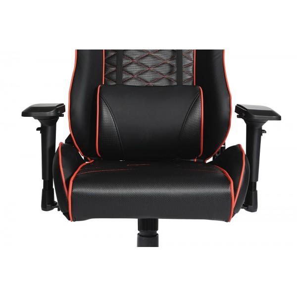 L33T E-Sport Black/Red