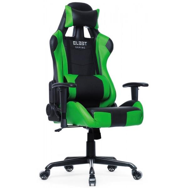EL33T Elite Black/Green