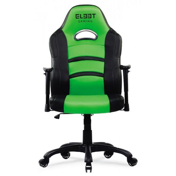 EL33T Expert Black/Green