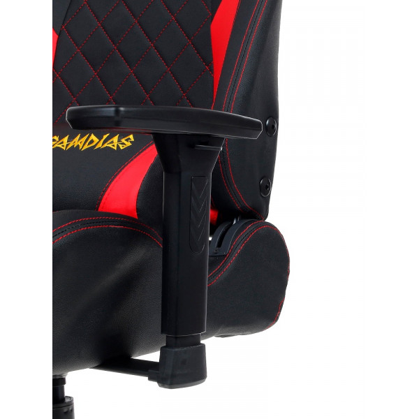 Gamdias Hercules E1 Black/Red