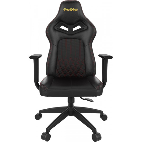 Gamdias Hercules E3 Black/Red