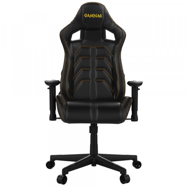 Gamdias Ulisses MF1 Black/Yellow