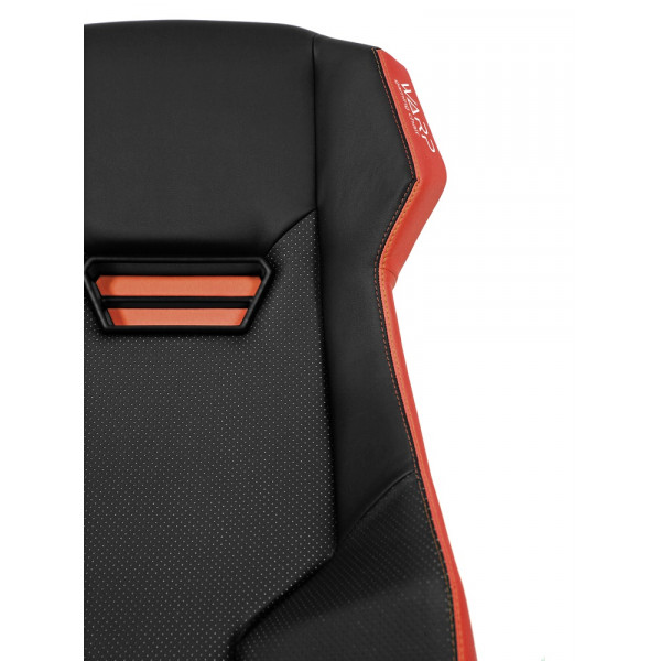 Gravitonus WARP Z Black Red