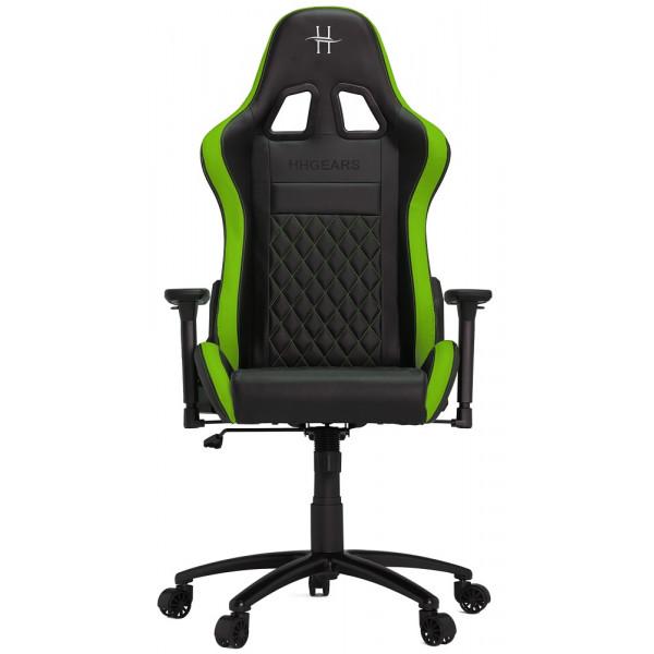 HHGears XL500 Black Green