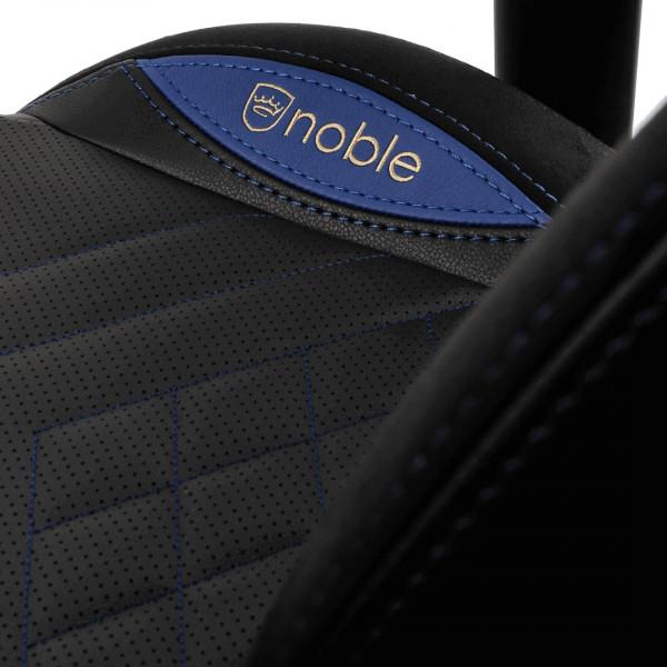 noblechairs EPIC Black/Blue
