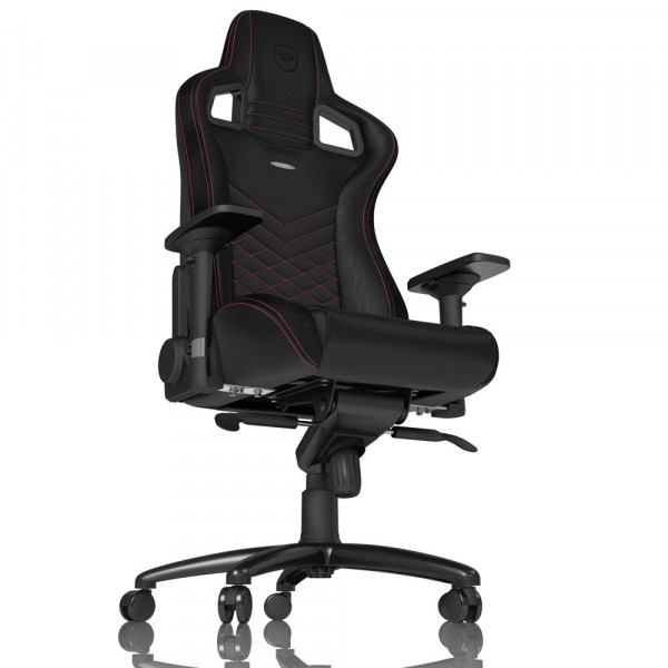 noblechairs EPIC Black/Pink
