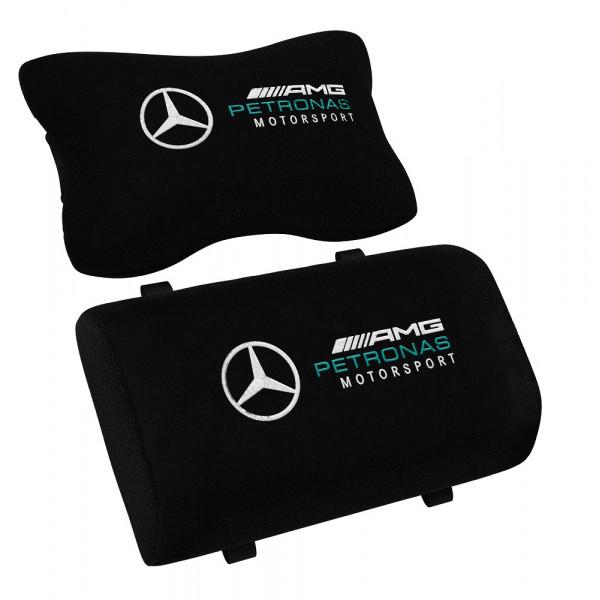 noblechairs EPIC Mercedes-AMG Petronas Motorsport Edition