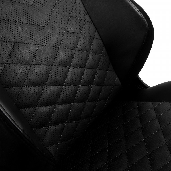 noblechairs HERO Black