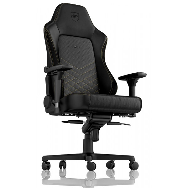 noblechairs HERO Black/Gold