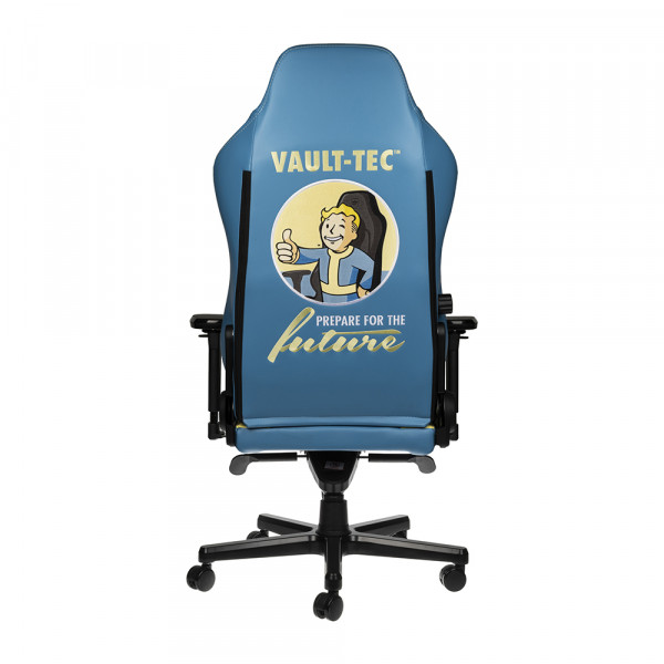 noblechairs HERO Fallout Vault Tec Edition