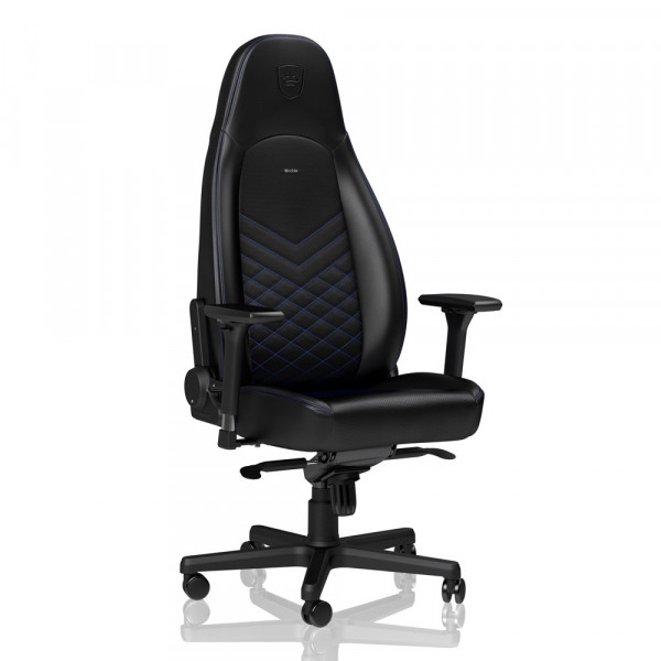 noblechairs ICON Black/Blue