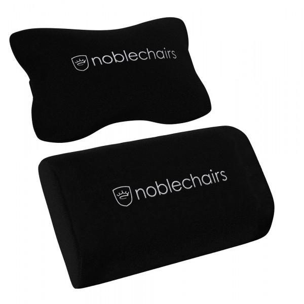 noblechairs ICON White/Black