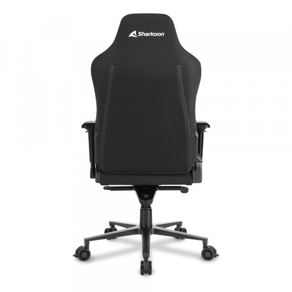 Sharkoon Skiller SGS40 Fabric Black
