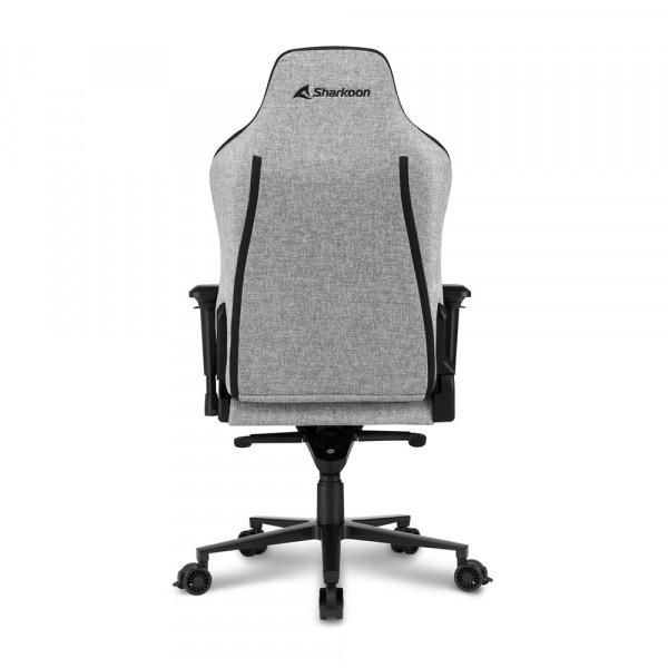 Sharkoon Skiller SGS40 Fabric Grey