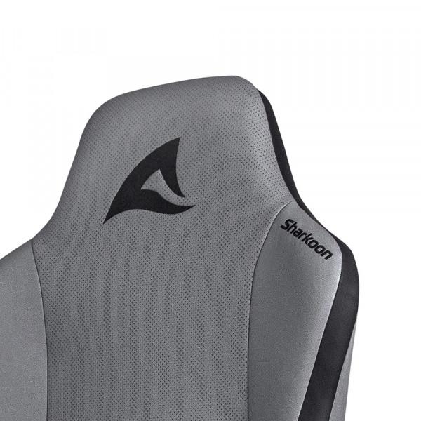 Sharkoon Skiller SGS40 Grey