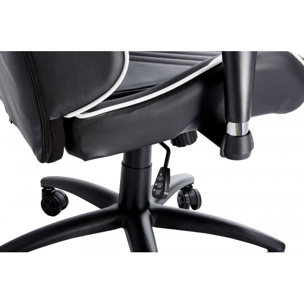 Tesoro Zone Speed F700 Black-White