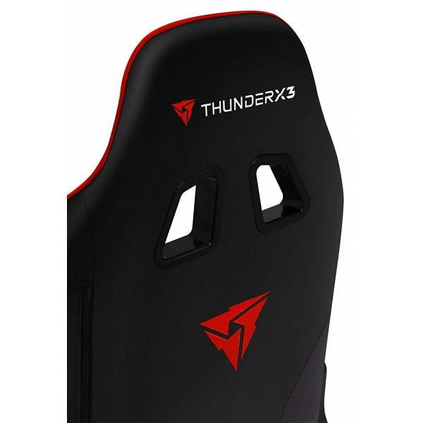 ThunderX3 BC3 Air Black Red