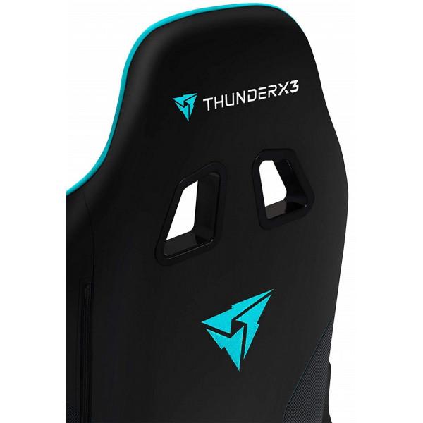ThunderX3 BC3 Air Black Cyan
