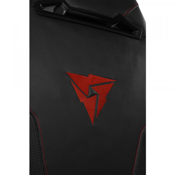 ThunderX3 BC7 Air Black Red