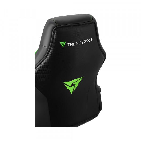 ThunderX3 EC1 Air Black Green