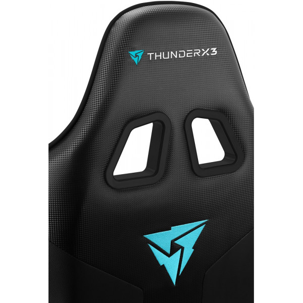 ThunderX3 EC3 Air Black