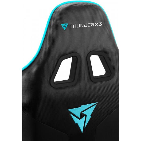 ThunderX3 EC3 Air Black Cyan