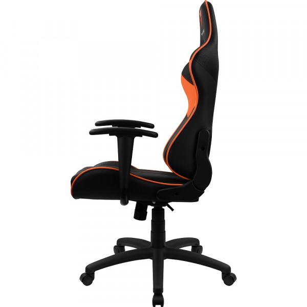 ThunderX3 EC3 Air Black Orange