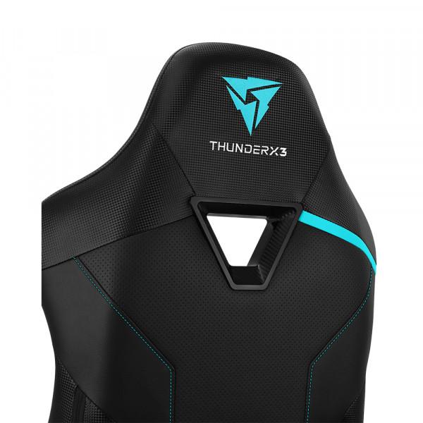 ThunderX3 TC3 Jet Black