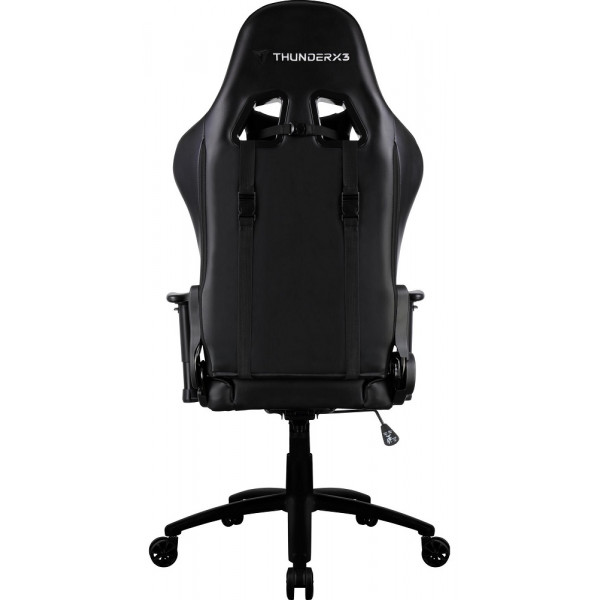 ThunderX3 TGC12 Black
