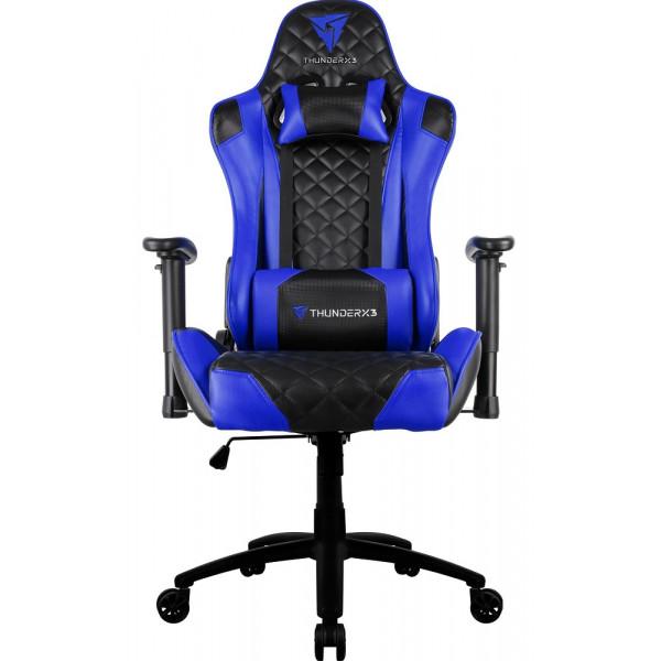 ThunderX3 TGC12 Black/Blue