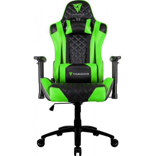 ThunderX3 TGC12 Black/Green