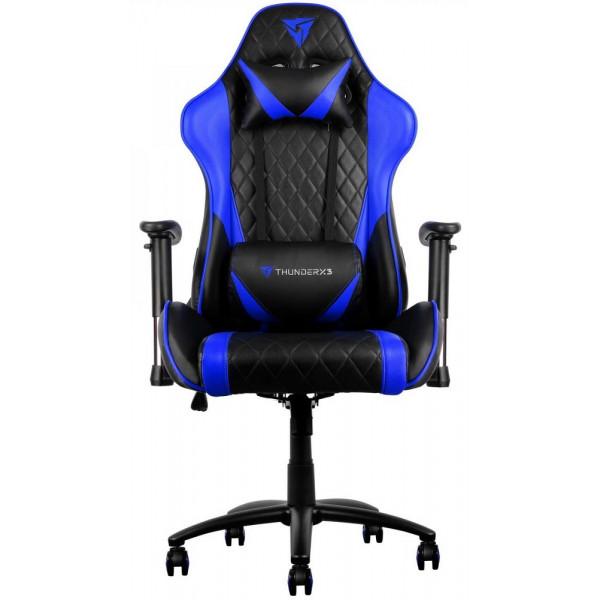 ThunderX3 TGC15 Black/Blue