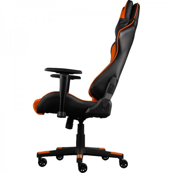 ThunderX3 TGC22 Black/Orange