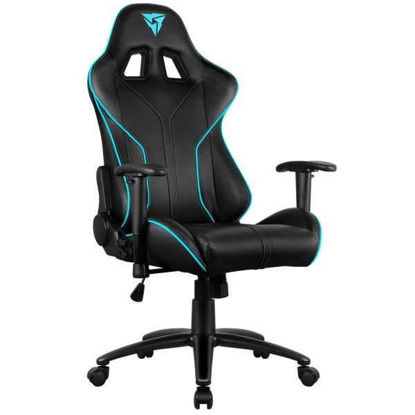 ThunderX3 RC3 HEX Air Black Cyan